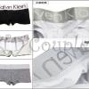 พร้อมส่ง กางเกงในทอม กางเกงใน Calvin Klein มุมขอบยกตรงผ้าฝ้ายยืด ออกแบบแฟชั่นขอบสวย