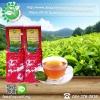ชาอูหลงหอมหมื่นลี้ น้ำหนัก 200 กรัม ผลิตจากชาอู่หลงเบอร์ 12 เกรด A
