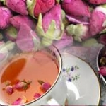 ชาดอกไม้