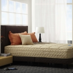 Lotus Mattress - Advance - Free Bedding Set