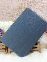 เคส ipad mini ยี่ห้อ I-Like แบบพับแนวนอน สีเทา