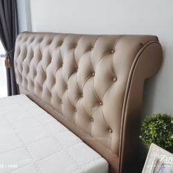 ฐานและหัวเตียง รุ่นNew Crownia