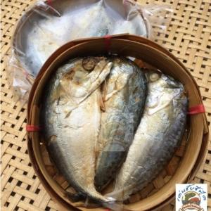 3118 ปลาทูนึ่ง โอโซน ก้างนิ่ม