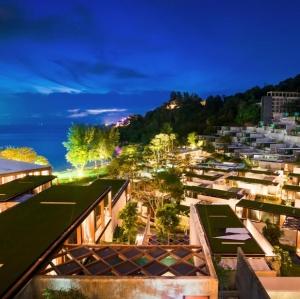 The Naka Phuket Villa - Phuket