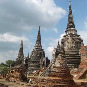 1 Day Tour - Ayutthaya