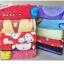 ขายส่ง ผ้าห่มนาโน 4.5ฟุต แบบหนา ลายการ์ตูน ส่ง 118 บาท (ไม่กุ๊นขอบ) thumbnail 3
