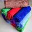 ขายส่ง ผ้าเช็ดผมนาโน สีพื้นอัดลาย (แบบหนา) 30*70 cm ส่ง 16 บาท thumbnail 1