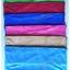 ขายส่ง ผ้าเช็ดตัวนาโน จัมโบ้ สีพื้นอัดลาย (แบบหนา) ส่ง 65 บาท thumbnail 8