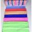 ขายส่ง ผ้าเช็ดตัวนาโน จัมโบ้ สีพื้นอัดลาย (แบบหนา) ส่ง 65 บาท thumbnail 1