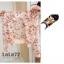 พร้อมส่ง-เสื้อคลุมแฟชั่น ชีฟอง ครึ่งตัว ผ่าหน้า แขนจั๊ม จับจีบรอบคอเสื้อ สีดำ สุดเก๋ thumbnail 9