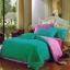 ขายส่ง ชุดเซท ผ้าปูที่นอน สีพื้น เกรดA ส่ง 120 บาท thumbnail 13