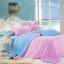 ขายส่ง ชุดเซท ผ้าปูที่นอน สีพื้น เกรดA ส่ง 120 บาท thumbnail 7