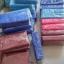 ขายส่ง ผ้าเช็ดผมนาโน สีพื้น (แบบบาง) 30*70 cm ส่ง 11 บาท thumbnail 9