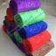 ขายส่ง ผ้าเช็ดผมนาโน สีพื้นอัดลาย (แบบหนา) 30*70 cm ส่ง 16 บาท thumbnail 9
