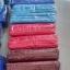 ขายส่ง ผ้าเช็ดผมนาโน สีพื้น (แบบบาง) 30*70 cm ส่ง 11 บาท thumbnail 10