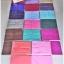 ขายส่ง ชุดเซท ผ้าปูที่นอน เกรดA สีพื้น-คละสี ส่ง 145 บาท thumbnail 1