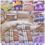 ขายส่ง ชุดเซท ผ้าปูที่นอน+ผ้านวม 6ฟุต*6 ชิ้น เกรดA ส่งเริ่มต้น 380 บาท thumbnail 1