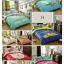ขายส่ง ชุดเซท ผ้าปูที่นอน+ผ้านวม 6ฟุต*6 ชิ้น เกรดA ส่งเริ่มต้น 380 บาท thumbnail 19