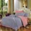 ขายส่ง ชุดเซท ผ้าปูที่นอน สีพื้น เกรดA ส่ง 120 บาท thumbnail 24