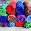 ขายส่ง ผ้าเช็ดผมนาโน สีพื้นอัดลาย (แบบหนา) 30*70 cm ส่ง 16 บาท thumbnail 6