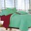 ขายส่ง ชุดเซท ผ้าปูที่นอน สีพื้น เกรดA ส่ง 120 บาท thumbnail 16