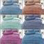 ขายส่ง ชุดเซท ผ้าปูที่นอน+ผ้านวม สีพื้น-ลายริ้ว เกรดAA 6ฟุต*6ชิ้น ส่ง 460 บาท thumbnail 1