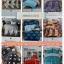 ขายส่ง ชุดเซท ผ้าปูที่นอน+ผ้านวม 6ฟุต*6 ชิ้น เกรดA ส่งเริ่มต้น 380 บาท thumbnail 28
