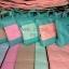 ขายส่ง ผ้าห่มนวมบาง สีพื้น-กุ๊นขอบดำ ส่ง 260 บาท thumbnail 3