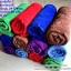 ขายส่ง ผ้าเช็ดผมนาโน สีพื้นอัดลาย (แบบหนา) 30*70 cm ส่ง 16 บาท thumbnail 3