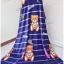 ขายส่ง ผ้าห่มนาโน 4.5ฟุต แบบหนา ลายการ์ตูน ส่ง 118 บาท (ไม่กุ๊นขอบ) thumbnail 11