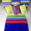 ขายส่ง ผ้าเช็ดตัวนาโน สีพื้น อัดลาย-สีเข้ม (แบบหนา) ส่ง 60 บาท thumbnail 2