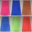 ขายส่ง ผ้าเช็ดตัวนาโน สีพื้น (แบบบาง) 70*140 cm ส่ง 28 บาท thumbnail 10