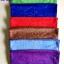 ขายส่ง ผ้าเช็ดผมนาโน สีพื้นอัดลาย (แบบหนา) 30*70 cm ส่ง 16 บาท thumbnail 4