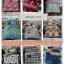 ขายส่ง ชุดเซท ผ้าปูที่นอน+ผ้านวม 6ฟุต*6 ชิ้น เกรดA ส่งเริ่มต้น 380 บาท thumbnail 29