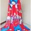 ขายส่ง ผ้าห่มนาโน 4.5ฟุต แบบหนา ลายการ์ตูน ส่ง 118 บาท (ไม่กุ๊นขอบ) thumbnail 7