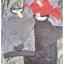 ขายส่ง เสื้อกันหนาว เสื้อแขนยาว ส่งตัวละ 95 บาท thumbnail 26