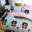 ขายส่ง ชุดเซท ผ้าปูที่นอน พิมพ์ลาย เกรดA ส่ง 120 บาท thumbnail 35