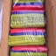 ขายส่ง ผ้าเช็ดตัวนาโน สีพื้น อัดลาย-สีเข้ม (แบบหนา) ส่ง 60 บาท thumbnail 4