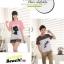 พร้อมส่ง-เสื้อคู่รักแฟชั่น ผ้ายืด สีและลายพิมพ์ตามภาพ ราคาขายเป็นคู่ค่ะ thumbnail 11