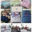 ขายส่ง ชุดเซท ผ้าปูที่นอน+ผ้านวม 6ฟุต*6 ชิ้น เกรดA ส่งเริ่มต้น 380 บาท thumbnail 4