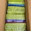 ขายส่ง ผ้าเช็ดตัวนาโน สีพื้น อัดลาย-สีเข้ม (แบบหนา) ส่ง 60 บาท thumbnail 3