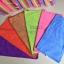 ขายส่ง ผ้าเช็ดตัวนาโน สีพื้น แบบหนา 70*140 cm ส่ง 49 บาท thumbnail 3