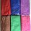ขายส่ง ผ้าเช็ดผมนาโน สีพื้น (แบบบาง) 30*70 cm ส่ง 11 บาท thumbnail 8
