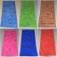 ขายส่ง ผ้าเช็ดตัวนาโน พิมพ์ลาย (แบบบาง) 70*140 cm ส่ง 28 บาท thumbnail 3