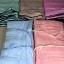 ขายส่ง ผ้าห่มนวมบาง สีพื้น-กุ๊นขอบดำ ส่ง 260 บาท thumbnail 17