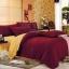 ขายส่ง ชุดเซท ผ้าปูที่นอน สีพื้น เกรดA ส่ง 120 บาท thumbnail 17