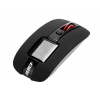 Mouse Wireless Solar Battery(Black)