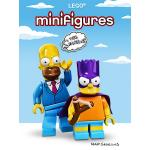 Minifigures Collections