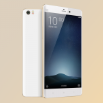 Xiaomi Mi Note Pro 64GB สีขาวขอบทอง