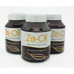 3 กระปุก > Ze-Oil ซีออยล์ น้ำมันสกัดเย็น 4 สหาย 580.-